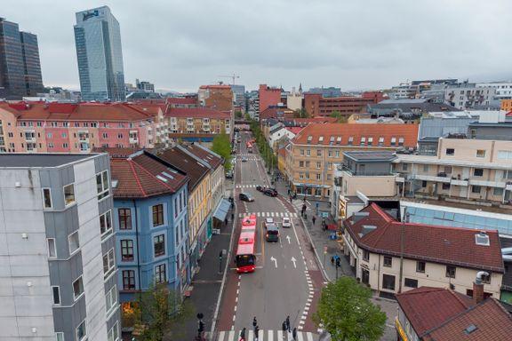 Slik kan en ny regjering endre Oslo. Her er seks viktige saker som er i spill.