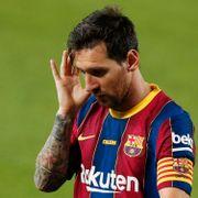 «Nå ser ikke Messi umenneskelig ut lenger»