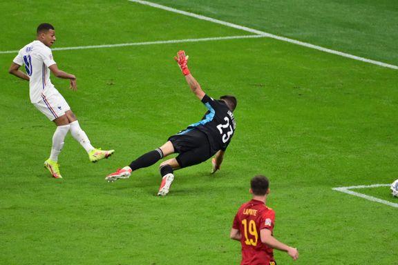 Mbappé matchvinner med omdiskutert scoring: – Det gir ingen mening!