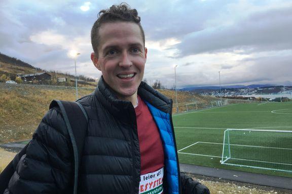 Tunstad ødela opprykksfesten for rivalen: – Samme for oss hvem som rykker opp