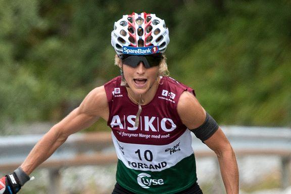 NRK skal sende 20 timer skisport i helgen