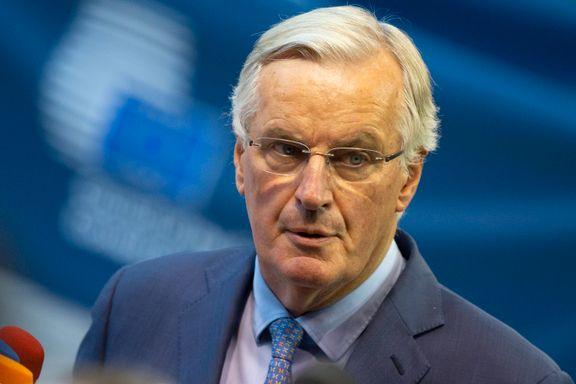 EUs sjefforhandler: – Brexitavtale fortsatt mulig denne uken
