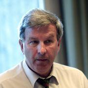 Tidligere fylkesordfører Ragnar Kristoffersen er død
