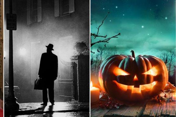 Snart er det halloween: Her er våre favoritt-grøssere!