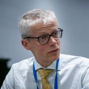 NRK: Skattedirektøren innrømmer skattetabbe for 17.500 Nav-klienter