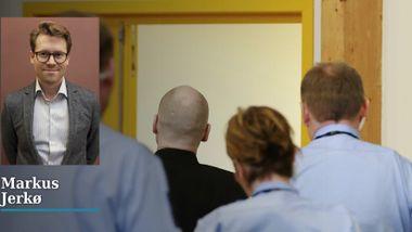 Breivik-saken viste at «gal» ikke er ensbetydende med utilregnelig
