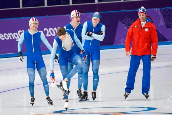 Landslagssjefens tøffe valg: Bare tre av disse får gå OL-finalen
