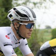 Tobias Foss imponerte i Giro d'Italia: – Helt vanvittig
