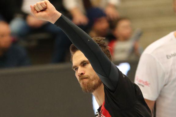 Arendal på vei mot finale etter maktdemonstrasjon mot Kolstad