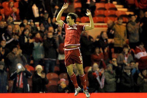 Middlesbrough vant toppkampen i Championship