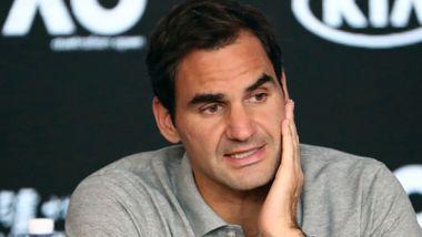 Federer kneoperert – ikke tilbake før neste år