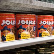 Fikk kritikk for utdatert og diskriminerende design. Nå endrer Nortura på Joika-kakene.