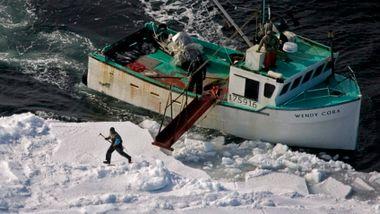 Netflix-dokumentar har utløst hard debatt mellom inuitter og veganere