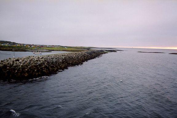 Øst-Finnmark varmest i landet