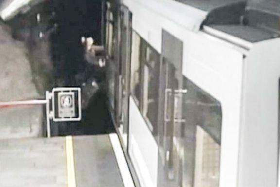 T-banefører dømt etter ulykke