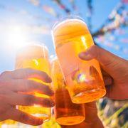 Studie viser høyt drikkepress blant studenter. – Det er bekymringsfullt