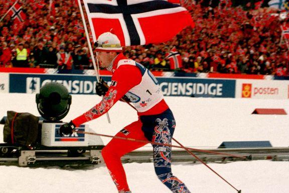 Ett skritt nærmere ny skifest i Granåsen