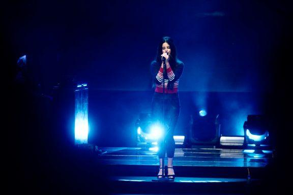 Lana Del Rey: Ekstatisk publikum, allsang og ungpikehyl