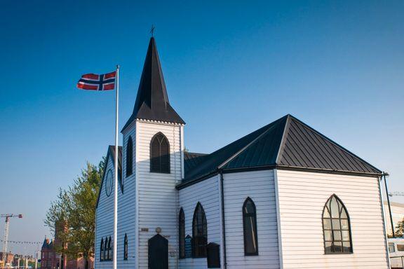 Frykter ny leietager i norsk kirke i Wales: – Det verste scenarioet er en McDonald's