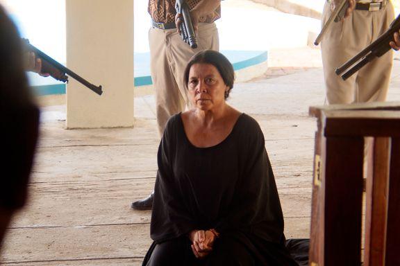 Toppkarakter til mesterlig film om Colombia før «Narcos»