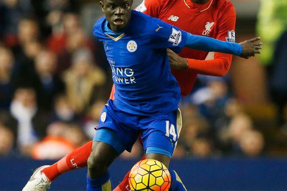Leicester-stjerne klar for Chelsea