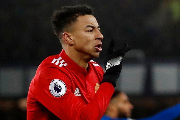 Hylles etter storspill og praktscoring: – Han er «Messi Lingard»