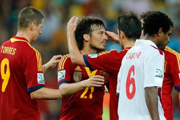 Tosifret for Spania