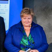 Norge kan tape økonomisk på økt skatt for Facebook og Google