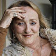 Kjersti Alveberg (73) er død