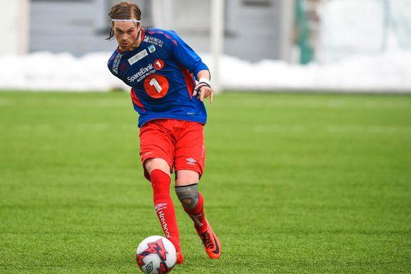 Kan TUIL ta sesongens første seier? Følg kampen mot Kongsvinger direkte her