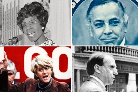 Disse pionerene gjorde USA til et mer demokratisk land