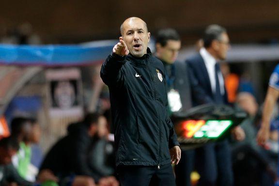 Suksesstrener kobles til Premier League, men Monaco vil forlenge kontrakten