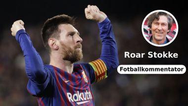Ingenting oppsummerer tidenes beste fotballspiller bedre enn hans mål nummer 600 for FC Barcelona