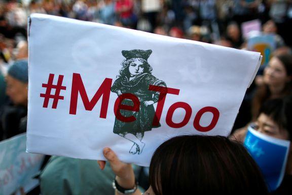 Frp-velgere og menn mest skeptiske til metoo-kampanjen