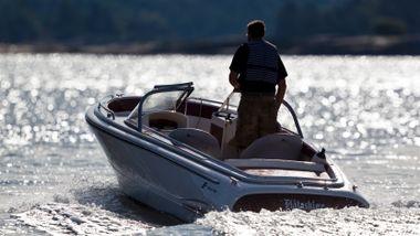 Mange kjøpte sin første båt i år. Det vises på skadetallene.