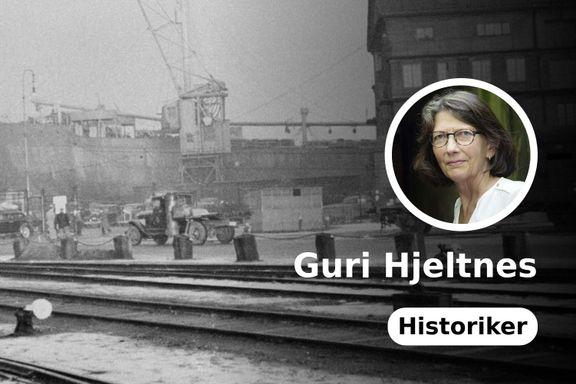 75 år siden «Donau» forlot Oslo: Hva visste de 529 jødene som var om bord?