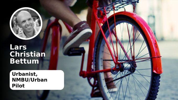 Flere syklister i byene? Lær av Berlin!
