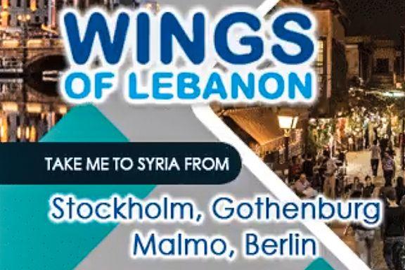 Besøker hjemlandet ulovlig: Dobling i antall Syria-saker