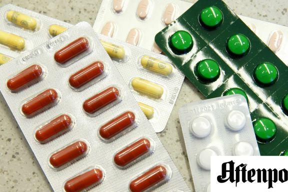Det er et overforbruk av psykoaktive legemidler. Hva om MDMA er et alternativ? | Andreas Wahl Blomkvist og Hans Fredrik Marthinussen