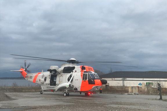 Fant livløs mann under kai i Stavanger