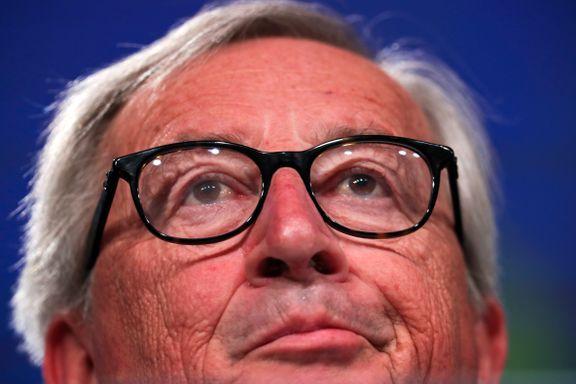 EU-kommisjonens mektige president: Om alkoholrykter, uvanlig oppførsel og dumme journalister