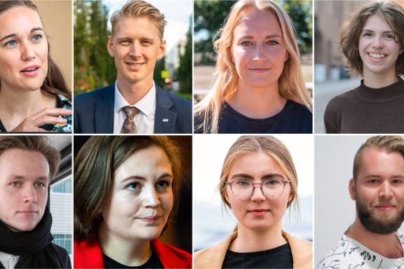 Demokratiet står i fare for å miste unge stemmer