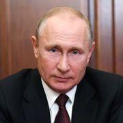 Putin vinner folkeavstemningen som kan sikre ham makten til 2036