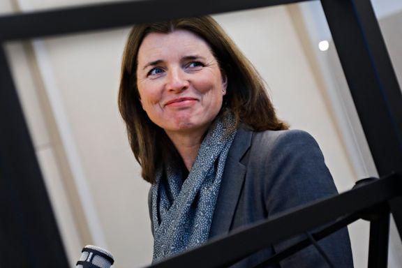 Skattedirektøren mener Stortinget har ansvar for å innrapportere riktig om fri bolig