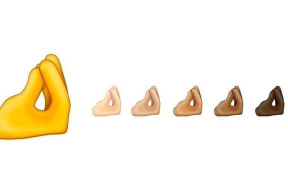 Kjendisene bruker den. Vennene dine bruker den. Men mange bruker denne emojien feil.