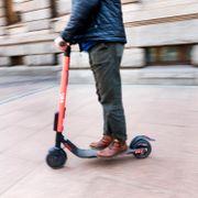 København forbyr utleie av elsparkesykler på gaten i store deler av byen