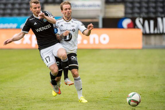 Rosenborgs kvalifiseringskamp vises på TV