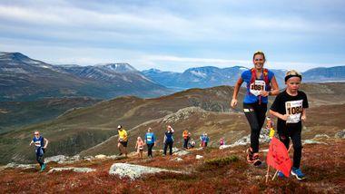 Avlyser populært fjellmaraton