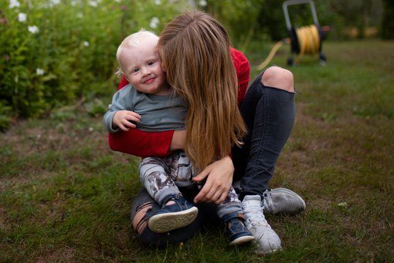 Ville du ha gentestet barnet ditt?