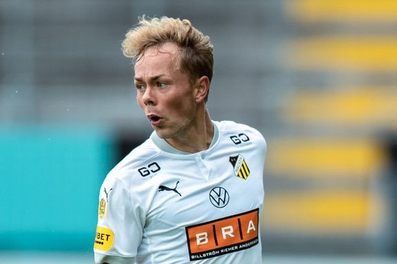 Har flørtet med Rosenborg - nå skal han være klar